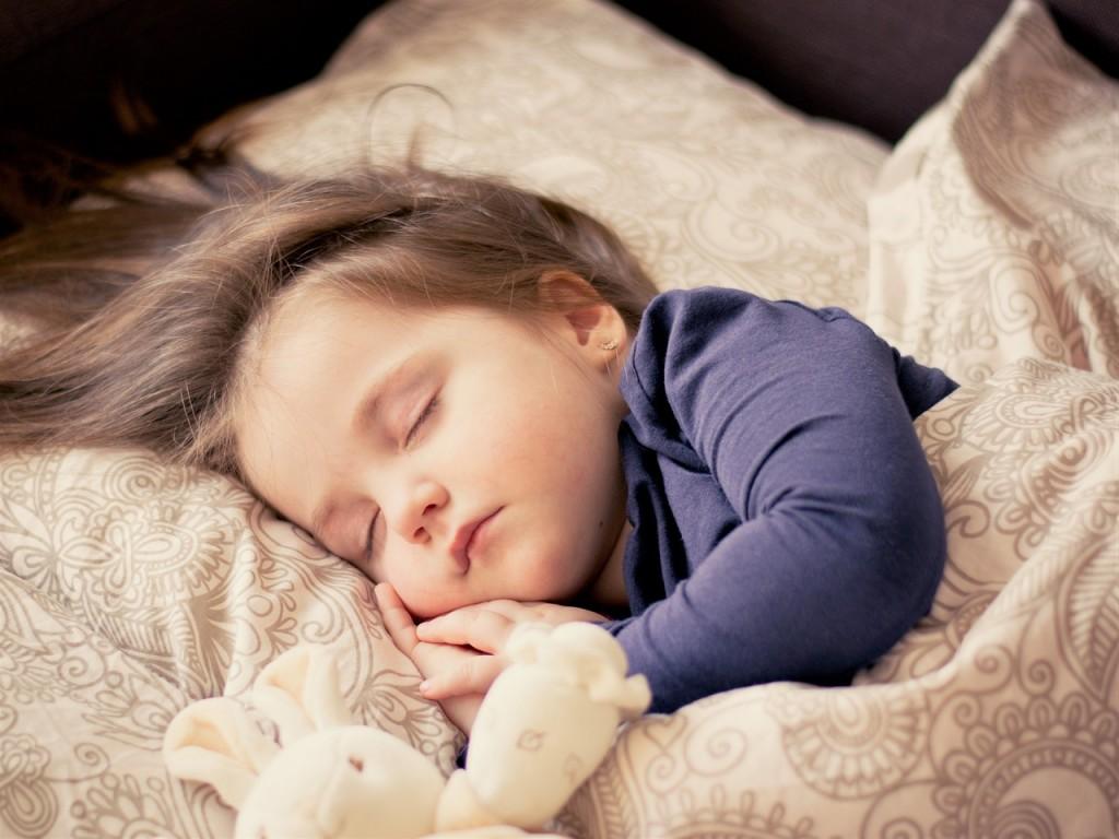 風邪 睡眠