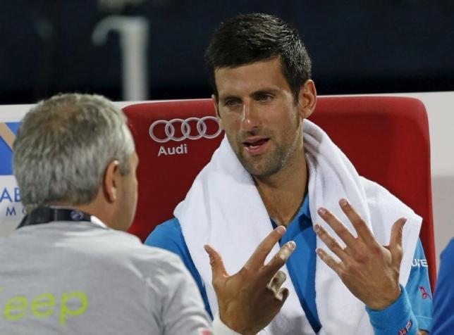テニス=ジョコビッチ、男女での賞金配分に関する発言を謝罪