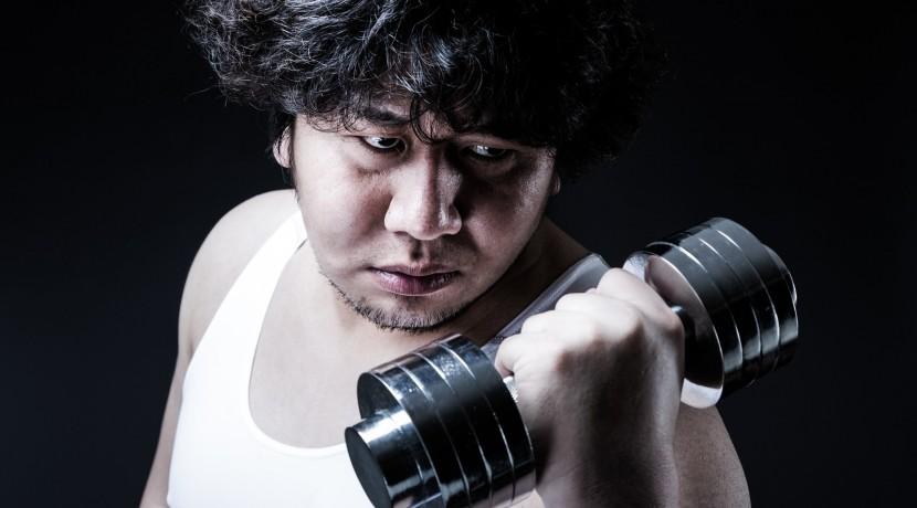 「筋肉が落ちると脂肪に変わる」は嘘。「太っている方が筋肉つきやすい」も嘘