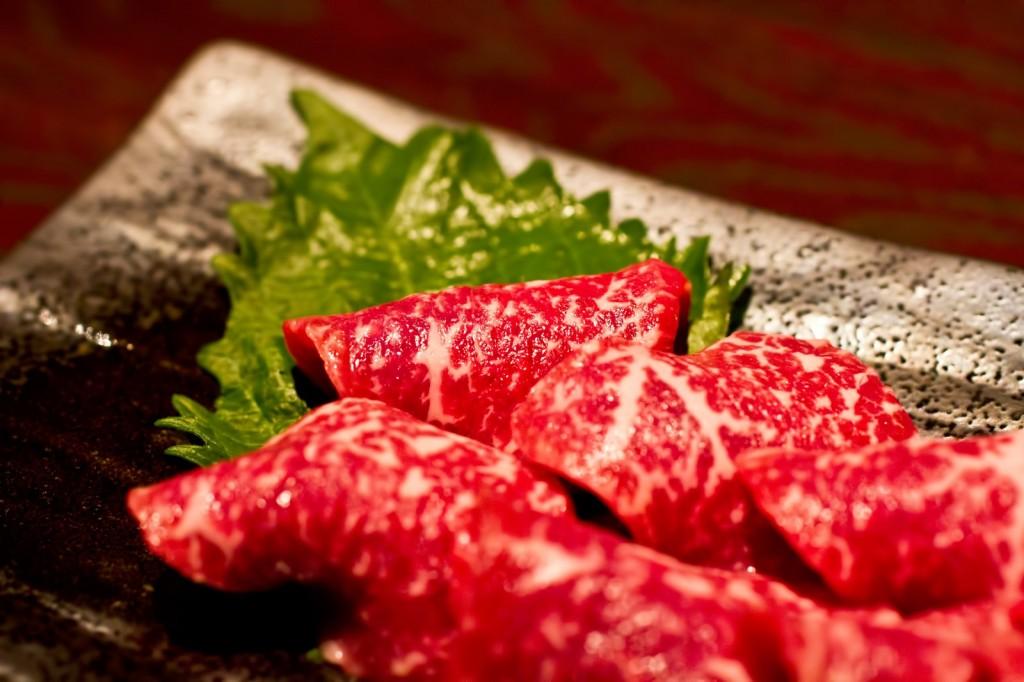 肉類のタンパク質量ランキング