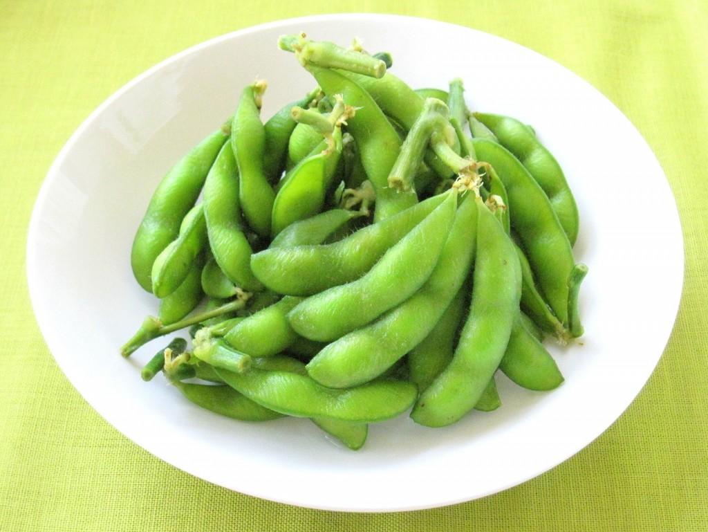 豆類タンパク質含有量ランキング