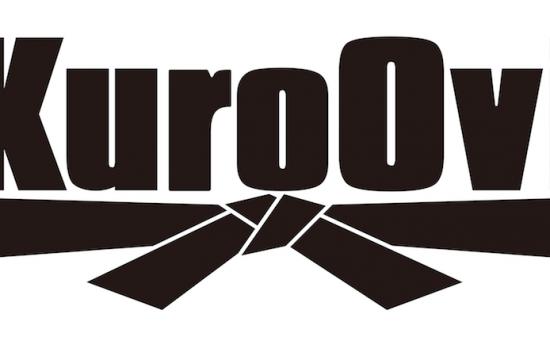 kuroovi_logo_黒