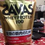 風邪・高熱にプロテイン(タンパク質)とBCAA!カタボリックと戦う